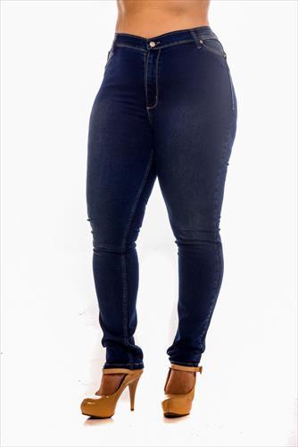 Pantalon chupin